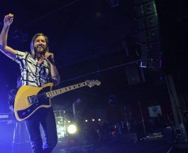 Moon Taxi: Good As Gold Tour in Charlotte