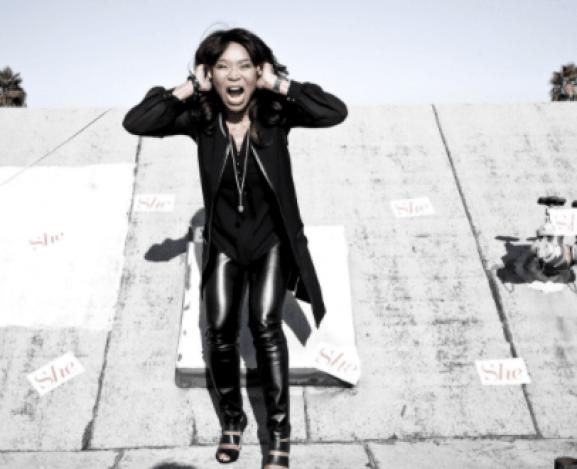Charity Ekeke Releases Eclectic Pop Album