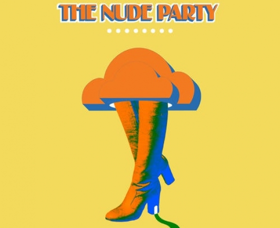 Album Review: The Nude Party – Self Titled (Out July 6th)