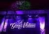 Good vibes all around with Of Good Nature at the Visulite
