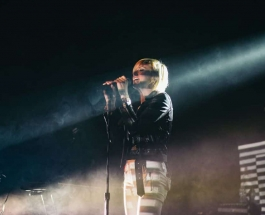 Phantogram returns to CLT