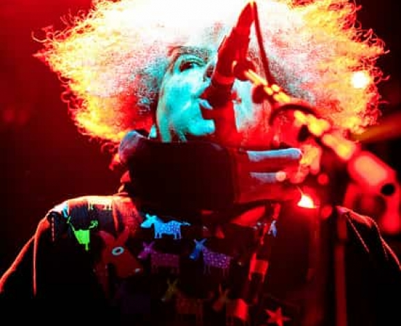 The Melvins load up on bassists on 'Bases Loaded'