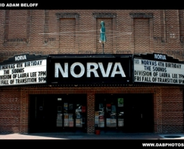 The NorVa Theater soon to celebrate its Centennial