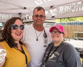 Kevin Lyman wants North Carolina to be heard (on Warped Tour this year)