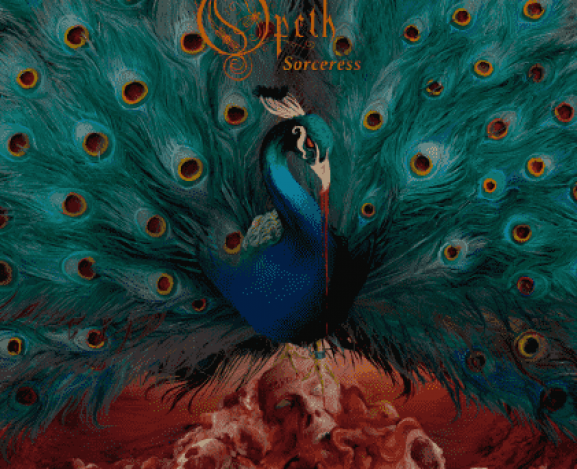 Opeth Weave a Haunting Spell with SORCERESS