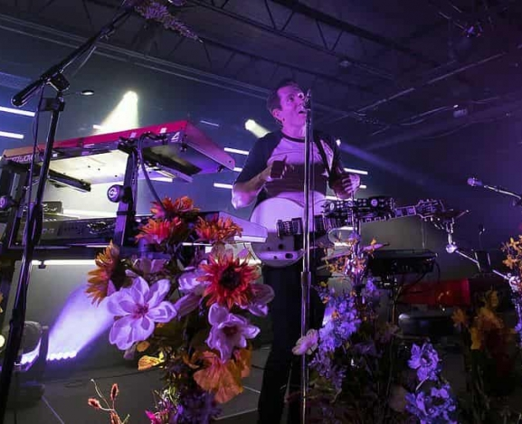 Owl City Brings The Cinematic Magic To The Queen City