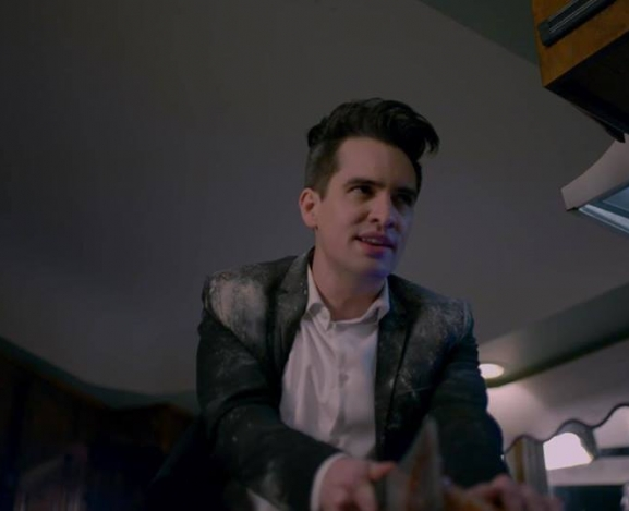 FIRST IMPRESSION: Panic! At The Disco's Pray For The Wicked