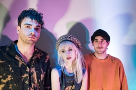 Gettin' through hard times with Paramore's After Laughter