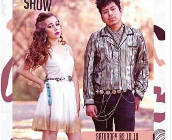 Sin Color's Valentine concert: hip hop, romance, nostalgia, and Mariachi