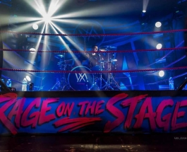 Rage on the Stage Tour – Charlotte