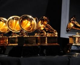 Hello, it's the Grammy's 2017