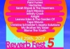 Things you should know for Reverb Fest (part II)