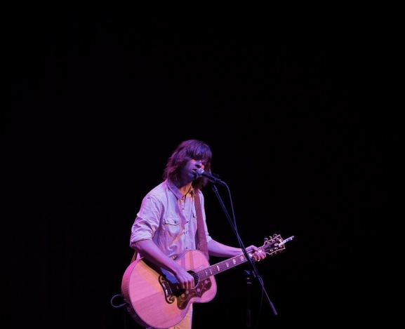 Rhett Miller Shakes Up The Stage Door Theater