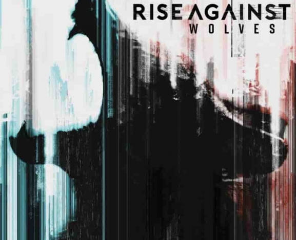 Rise Against freshen up the airwaves with WOLVES, out tomorrow