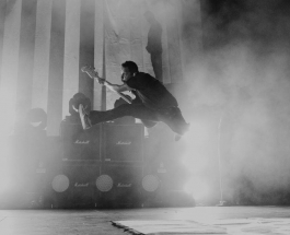 Rise Against, AFI and Anti-Flag Mourn for Amerika in Philadelphia