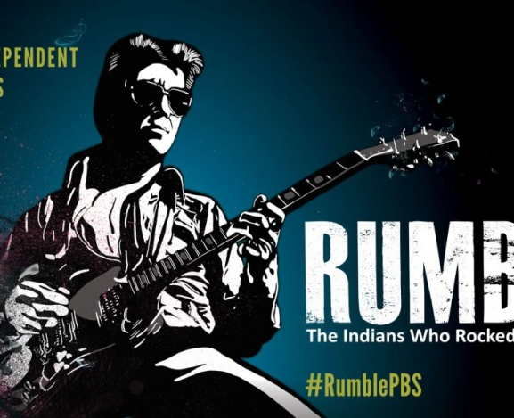 PBS SoCal/Independent Lens Rumble: The Indians Who Rocked The World is a must-see for music lovers