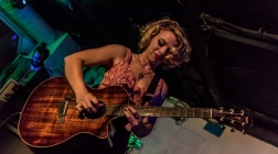 Review: Setting sail in NYC with Samantha Fish