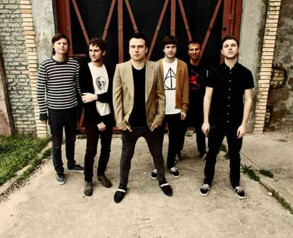 News: Max Bemis puts Say Anything on indefinite hold following new record