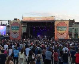 Sea. Hear. Now Festival 2019 Lineup Revealed
