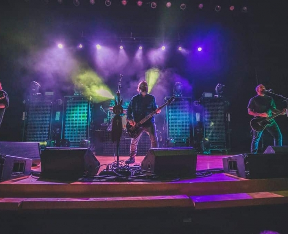 Seether's Poison The Parish World Tour Rolls Through Evansville's Victory Theatre