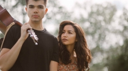 ReverbNation Spotlight: Spencer and Sequoia