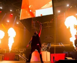 WinterJam 2018 Rocks The Ford Center