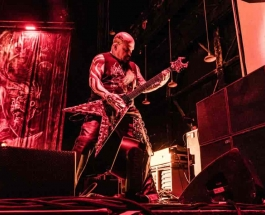 Slayer: It May Be Farewell But It Isn't GoodBye