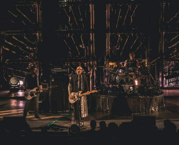 The Smashing Pumpkins Shine, Oh So Bright At 30th Anniversary Show