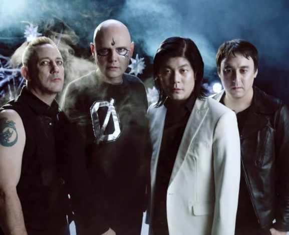 New Music: The Smashing Pumpkins Announce First LP in 18 Years.