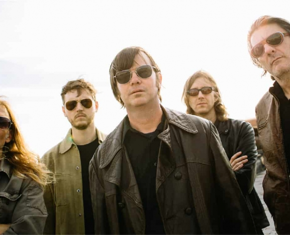 Son Volt bring notes of blue