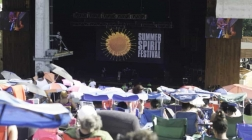 Making It Hot with the Summer Spirit Music Festival – Nas,The Roots, Erykah Badu and more!