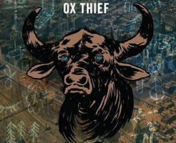 Ox Thief has stolen my ability to write an original title…