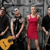 A borderless bond of fun: Mar Abierto by Jenny and the Mexicats