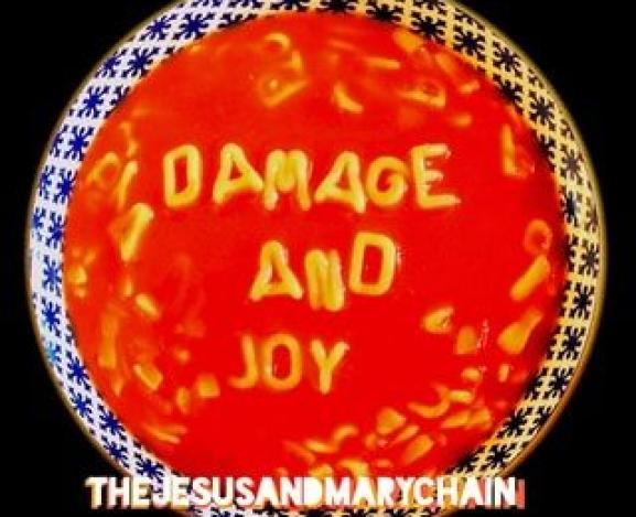 Damaged and Joyful