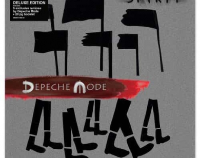 Depeche Mode Get Into The Spirit of The Times