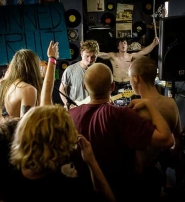 Garage Punk UK Style