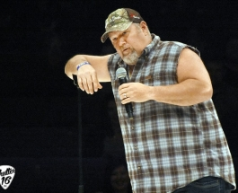 Larry The Cable Guy Shows NY How To Git-R-Done At The NYCB Theater at Westbury