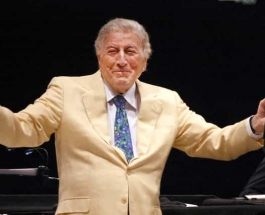Tony Bennett Strong As Ever For His Hometown Fans at the Theater at Westbury