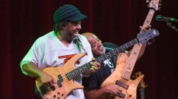 WOOTen and his bass leave behind a funk trail in Charlotte