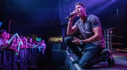 Powered by Pandora, Spectrum Presents: Timeflies at the Fillmore Charlotte