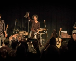 A Night with Magpie Salute