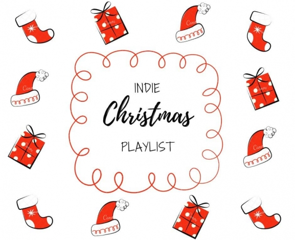 Have An OK Christmas – Playlist