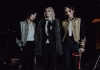 """Palaye Royale Release Cinematic Music Video for """"Tonight Is The Night I Die"""" and Long-Awaited Graphic Novel The Bastards: Volume One"""
