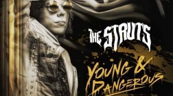 """New Music: The Struts New Song """"Bulletproof Baby"""" Out Today!"""