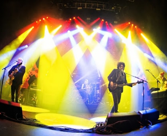 Preview: Gov't Mule Will Bring On The Music In Asbury Park, New Jersey and Beyond