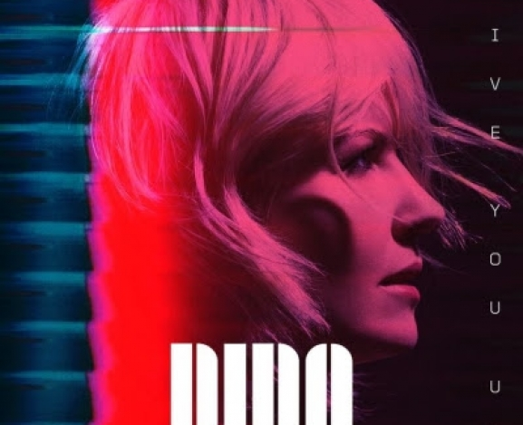 "Dido Reveals Video For Single ""Give You Up"""