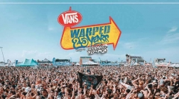 News: 2019 Vans Warped Tour Announce Lineup
