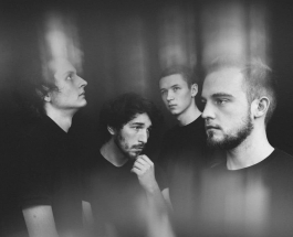 "Interview: We Too Will Fade Goes Absolute Beast Mode With Ferocious New Single ""Finders"""