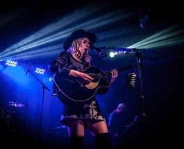 "Gallery: ZZ Ward brings her ""Dirty Shine"" to Charlotte at the Underground"